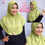 Plain Laura Greentress