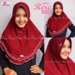 Rere Maroon