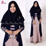 Belita Dress MOCCA