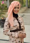 Flosha Dress Cream