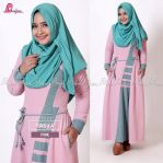 Rasya Dress Pink