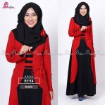 Reva Dress Black