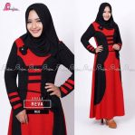 Reva Dress Red
