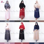 Flanela Dress Miulan