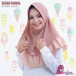 Bergo Ranira Brown-Coksu
