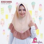 Bergo Ranira Coksu-Brown