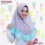 Bergo Ranira Grey-Mint