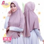 Bergo Plain Laura XL Milo