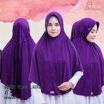 Bergo Plain Laura XL Violet