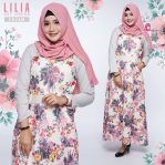 Lilia Set Dress Cream