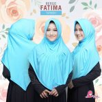 Bergo Fatima Turkish