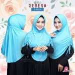 Bergo Serena Turkish