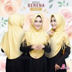 Bergo Serena Yellow