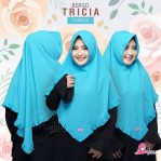 Bergo Tricia Turkish